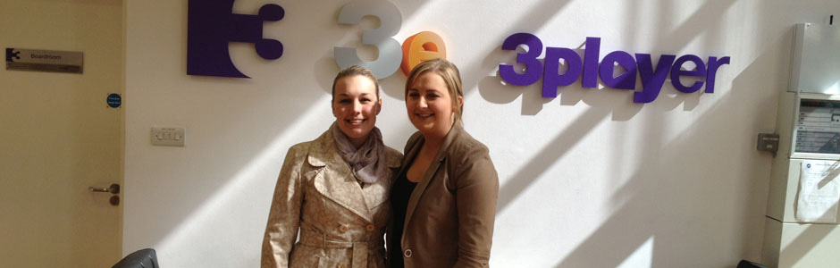 Lupus Group Ireland - TV3 Show